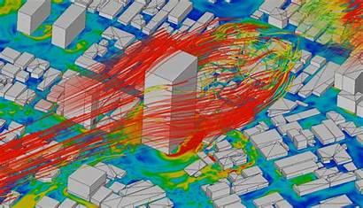 Wind Bim Analysis Analysys Simscale Cost Software