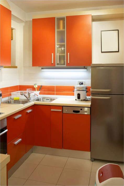 really small kitchen ideas kitchen ideas with orange cabinets decobizz