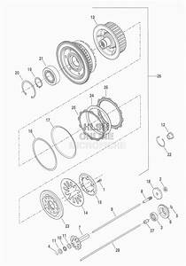 28 Harley Davidson Sportster Parts Diagram