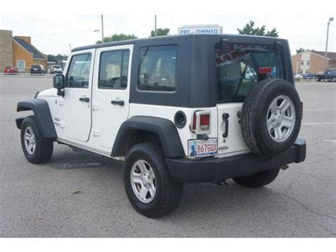 find   hand drive  wrangler unlimited