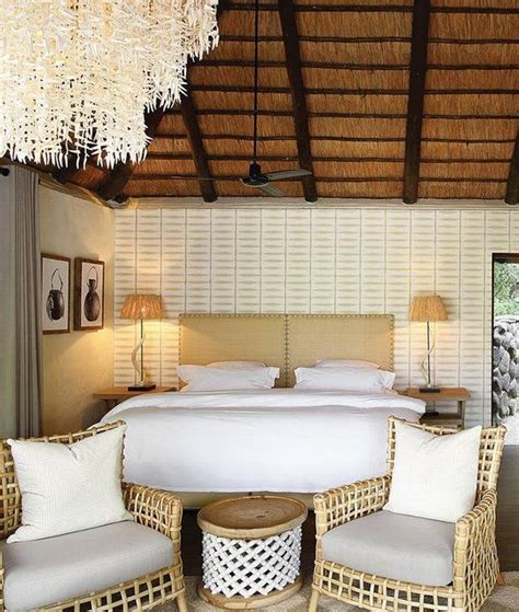 Bedroom Decor South Africa by The 20 Best Safari Lodges And Cs In Africa South