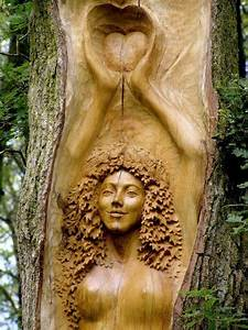 Most Amazing Facts: Amazing Wood Carving ♥ Truly Incredible