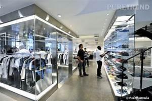 Boutique Gadget Paris : 5 concept stores incontournables travers le monde puretrend ~ Preciouscoupons.com Idées de Décoration