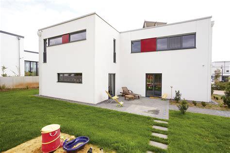 Fertighaeuser Im Bauhaus Stil by Gussek Haus Bauhaus Stil