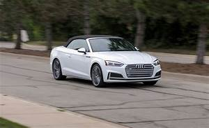 2018 Audi S5 : 2018 audi s5 coupe and cabriolet in depth model review car and driver ~ Medecine-chirurgie-esthetiques.com Avis de Voitures