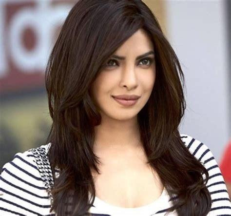 awesome priyanka chopra hairstyle fashionjpg