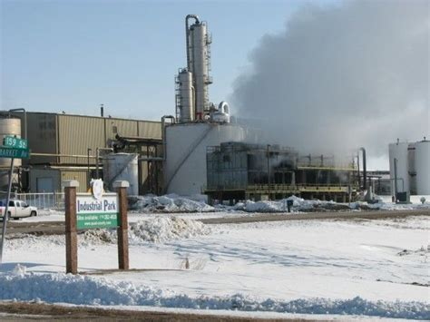 Galva plant first in Iowa to make cellulosic ethanol ...