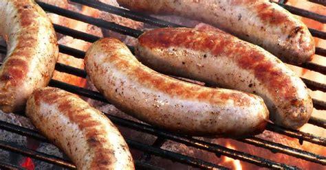 comment cuisiner des saucisses de toulouse comment cuire les saucisses boucheries et ferme