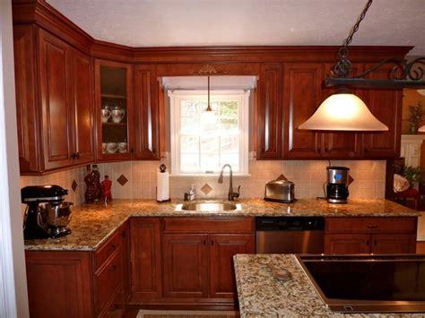 Shenandoah Mckinley Kitchen Cabinets  Wow Blog