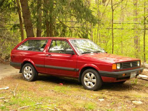 1991 volkswagen fox 1991 volkswagen fox image 12