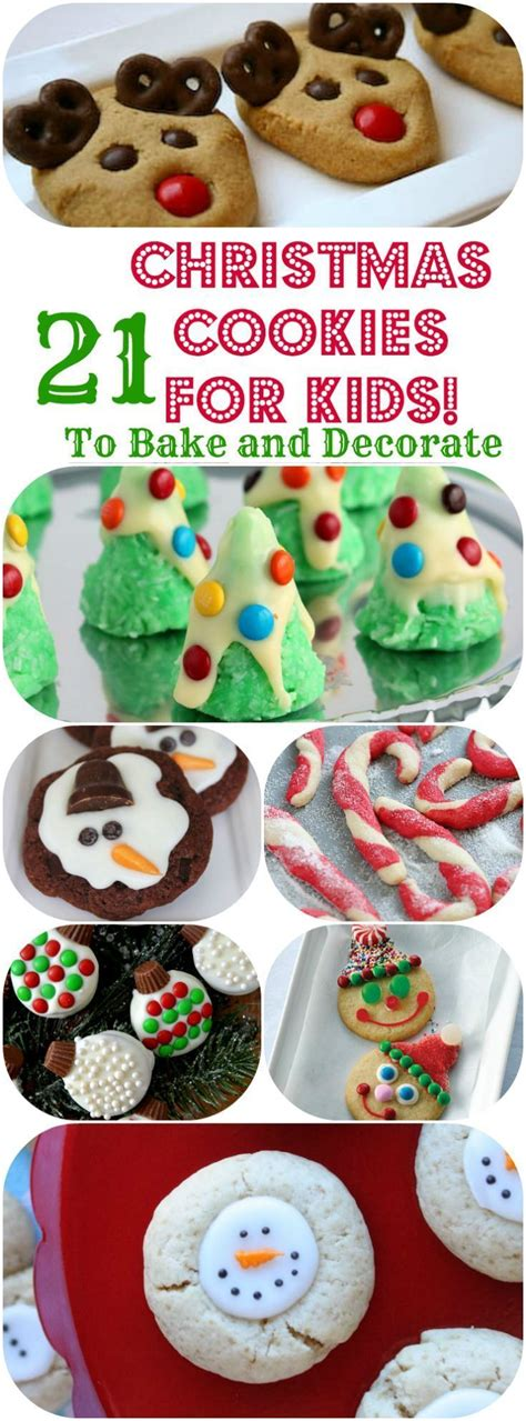 things to bake for christmas gifts 100 cookie recipes for kids on pinterest funfetti cookies cookies for kids and sallys baking