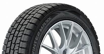Winter Tires Dunlop Maxx Studless Snow Tire