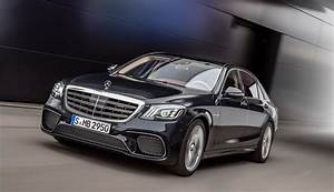 Mercedes Classe S 2017 : news 2017 mercedes benz s class limo revised still awesome ~ Dallasstarsshop.com Idées de Décoration