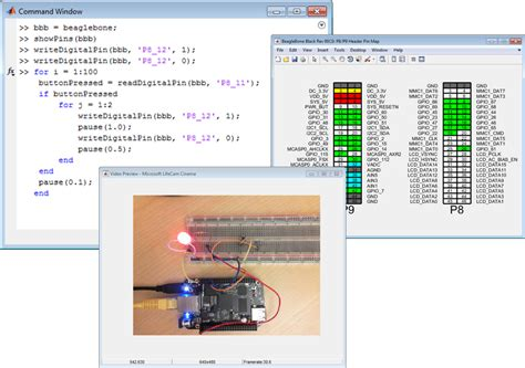 Learn How To Program Beaglebone Black With Matlab And
