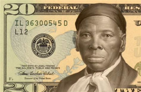 Harriet Tubman 'to Replace' President Andrew Jackson On
