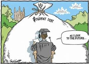 Average Student Loan Debt Is At A Record High - Where's ...