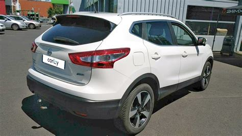 The first generation of the vehicle was sold under the name nissan. NISSAN QASHQAI d'occasion Qashqai 1.5 dCi 110 Stop/Start ...