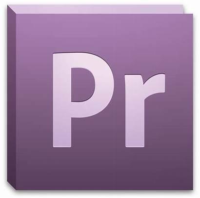 Premiere Pro Software Adobe Editing Timeline Logonoid