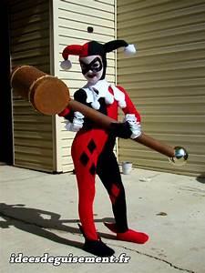 Deguisement Joker Enfant : id es originales d guisements commen ant par les lettres q r ~ Preciouscoupons.com Idées de Décoration