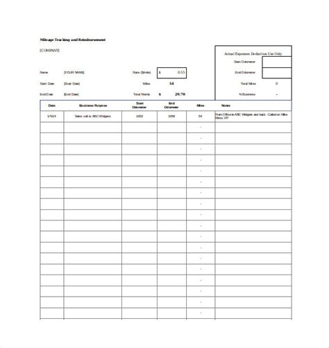 Free Excel Spreadsheet Templates by 13 Blank Spreadsheet Templates Pdf Doc Free