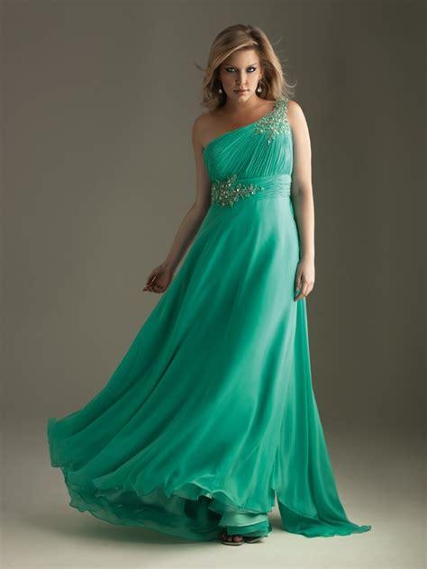 Plus Size Dresses  Iris Gown  Part 2