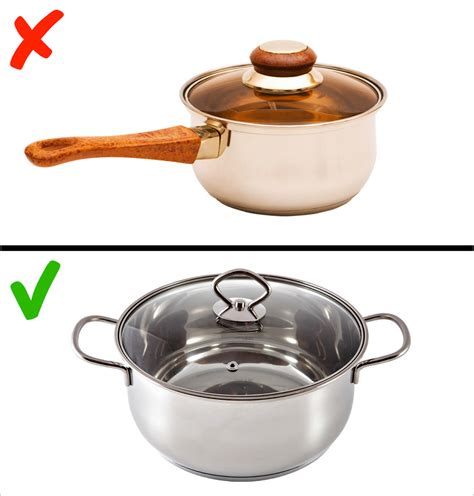 toxic cookware types  avoid   safer alternatives tips  home