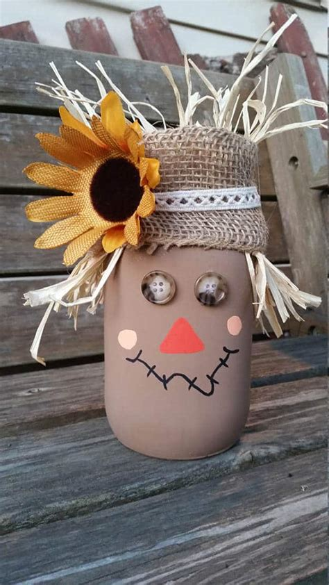 fun scarecrow ideas    halloween   year