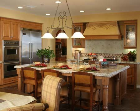 country kitchen designs photo gallery country and home ideas for kitchens afreakatheart 8433
