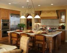 Country Kitchen Style For Modern House Design Ideas Wonderful Modern Yellow Italian Kitchen Design
