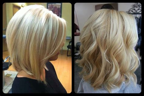 Love These Styles And Shades Of Blonde