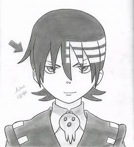 Death the Kid From Soul Eater by kuroi-mahou on DeviantArt