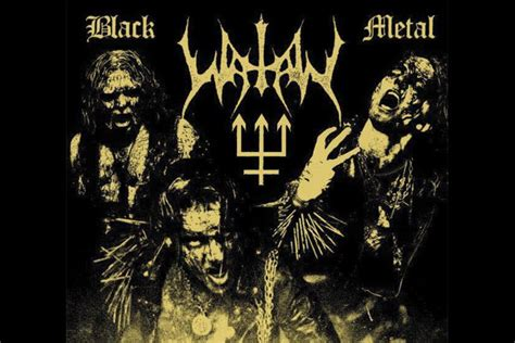 Metal Life Exclusive Interview With WATAIN | Metal Life ...