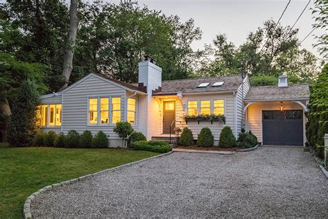 Rare Fairfield County Bungalows Hit The Market With