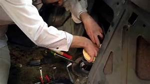 How To Change Alfa Romeo 156 Fuel Pump