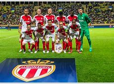 AS Monaco Roster Players Squad 20172018 Name List And