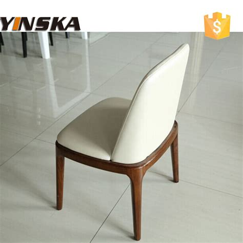 Cheap Ikea Leather Dining Room Chairin Dining Chairs From
