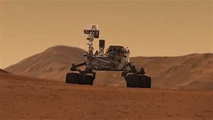 What a View! Opportunity Rover Nears 11 Years on Mars ...