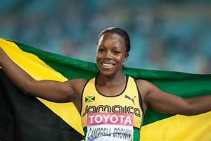 25 Greatest Athletes From Jamaica (#12 is My Favorite)