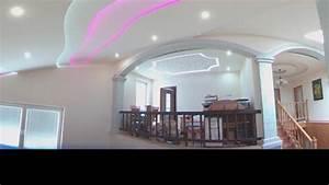 Sádrokartonové stropy