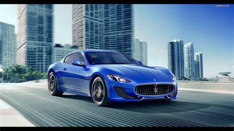 Maserati Grancabrio 4k Wallpapers by Maserati Grancabrio Wallpaper 17 1920 X 1080 Stmed Net