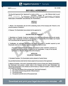 buy sell agreement template create a free buy sell agreement With buy sell agreements templates