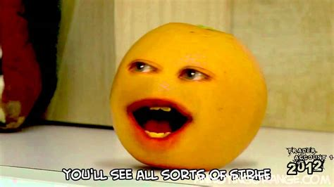 annoying orange   mock  youtube