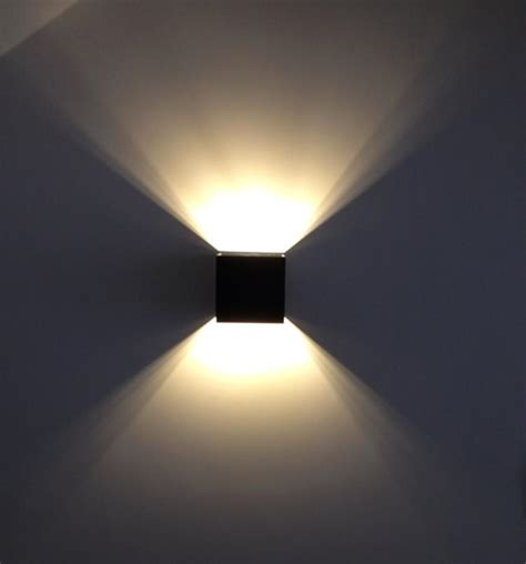 multicolor new 2015 modern wall light white 1w led wall l high power led l indoor