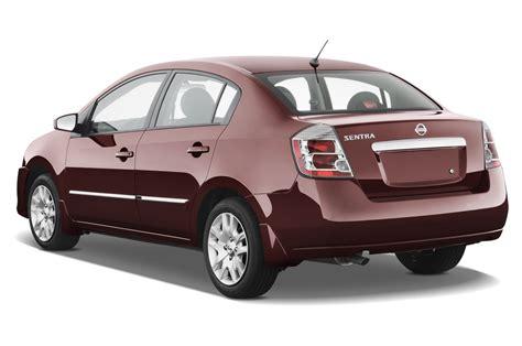Nissan Sentra : 2010 Nissan Sentra Reviews And Rating