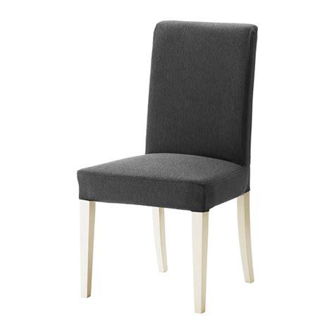 housse de chaise ikea henriksdal chair dansbo grey ikea