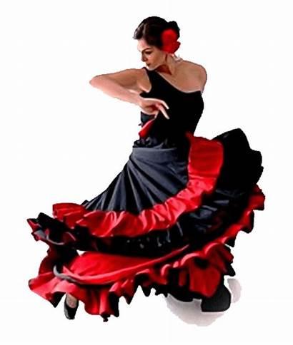Flamenco Spanish Shoes Dance Coast