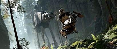 Wars Star Battlefront Endor Trooper Scout Battle