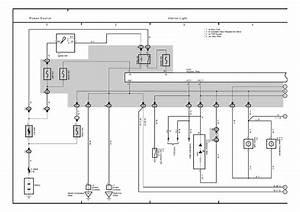 2004 Toyota Matrix Wiring Diagram  2004 Toyota Matrix Fuse Diagram  1995 Toyota Tercel Wiring