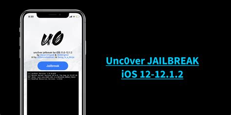 how to jailbreak ios 12 1 2 12 on iphone with unc0ver dual method