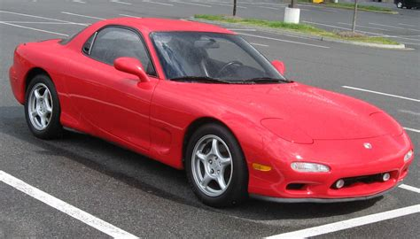 which mazda to buy mazda rx 7 fd photos reviews news specs buy car
